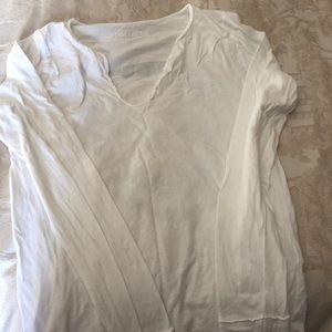 Zadig& Voltaire perfect condition soft/thin Henley